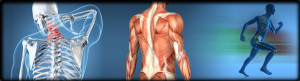 Physiotherapy for injuries