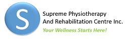 Supreme Physiotherapy And Rehabilitation Centre located in Scarborough, Ontario